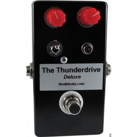 MOD - Thunderdrive Delux Overdrive