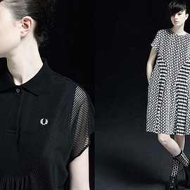 FRED PERRY - MINTDESIGNS+FRED PERRY