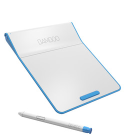 Wacom - Bamboo Pad wireless