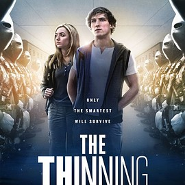 Michael J. Gallagher - The thinning