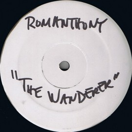 Romanthony - The Wanderer