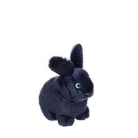 "La Pelucherie - ""Léonie"" Bunny Plush Toy"