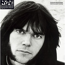 Neil Young - Sugar Mountain- Live At Canterbury House 1968