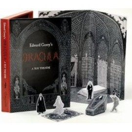 Edward Gorey -  Dracula: A Toy Theatre