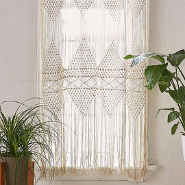 urban outfitters - Magical Thinking Safi Wall Hanging