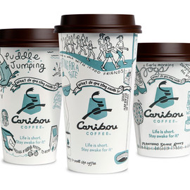 Caribou Coffee - Caribou Coffee