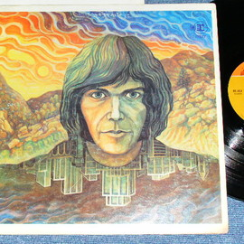 Neil Young - Neil Young (Record: Reprise RS-6317 U.S.early press No name cover, 2tone lbl.)