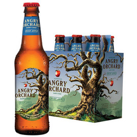 りんごサイダー - Angry Orchard Apple Cider
