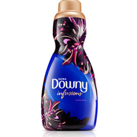 P&G - Downy Infusions Orchid Allure Liquid Fabric Softener