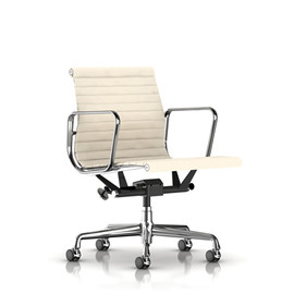 Herman Miller - herman miller Eames Aluminum Group Management Chair