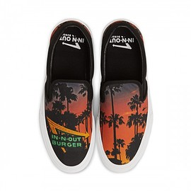 IN-N-OUT Burger - CALIFORNIA DREAMIN' SHOES Thumbnail