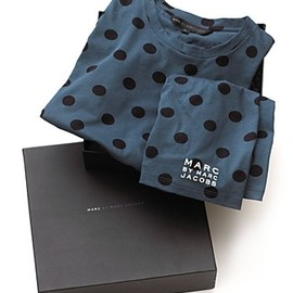 MARC BY MARC JACOBS - Polka Dot Jersey Pajama Boxed Set