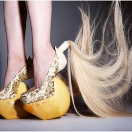 Masaya Kushino - Ponytail Shoes