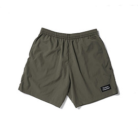 ENNOY - The Ennoy Professional® NYLON SHORTS (OLIVE)
