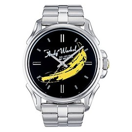 Andy Warhol - Andy162 New York Rock Mens Watch
