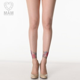 MAM - TATTOO Stocking