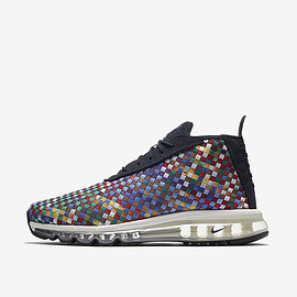 "NIKE Lab - Air Max Woven Boot SE ""PIXEL"""