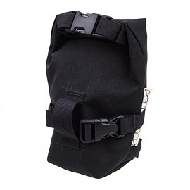 OUTER SHELL ADVENTURE - Rolltop Saddlebag