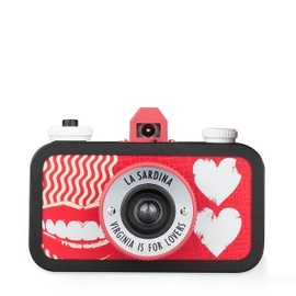 Lomography - La Sardina - 'Virginia is for Lovers'