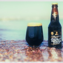 Stone Brewing Co. - Stone Mint Chocolate Imperial Stout