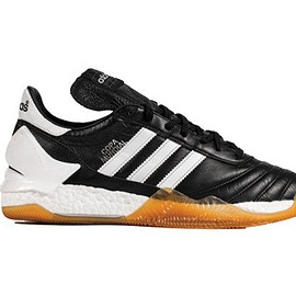 The Shoe Surgeon, adidas - Copa Rose - Black/White/Gum