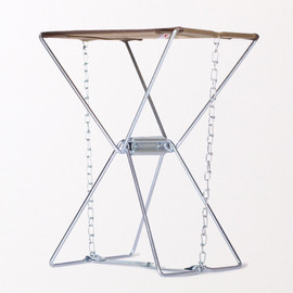 Best Made Company - The Waxed Canvas Camp Stool