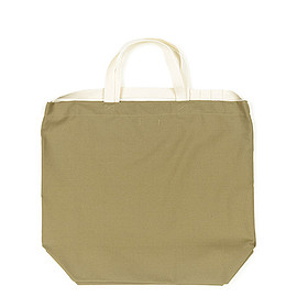 ENGINEERED GARMENTS - LOFTMAN別注 Tote Bag-Olive