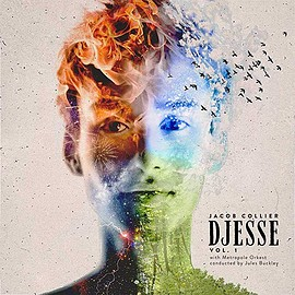 Jacob Collier - Djesse Vol.1