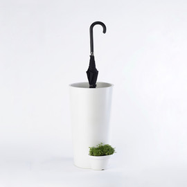共栄 kyouei design - umbrella pot