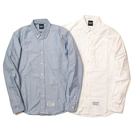 RELAX ORIGINAL® - Oxford Shirts