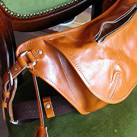 aniary - SL-07-02 Soft Leather Shoulder