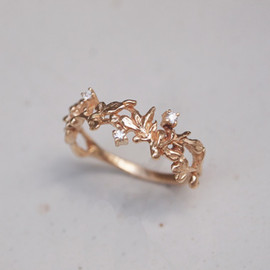 PLANT/PLANT - Diamond Ring