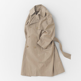 ARTS&SCIENCE - Loose Fit Trench Coat