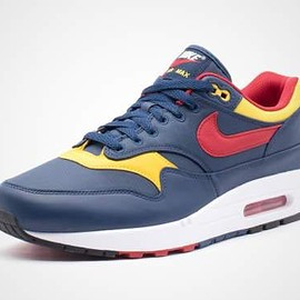 NIKE - Air Max 1 - Snow Beach