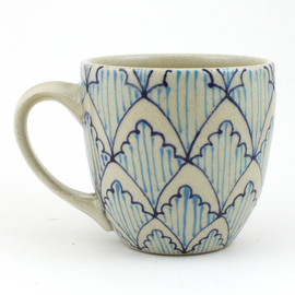 Dawn Dishaw Ceramics - ティーカップ