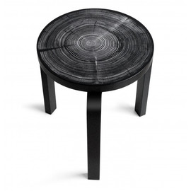 Stackable Birch Stool 60 by Artek - Design Classics