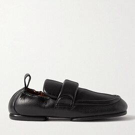 DRIES VAN NOTEN - Padded Leather Loafers