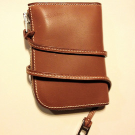 "HERMES - Wallet   NEW ""H"""