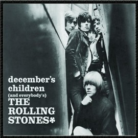 The Rolling Stones - December's Children (And Everybody's) [Vinyl]