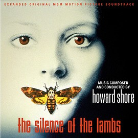 Howard Shore - The Silence Of The Lambs: Expanded Original MGM Motion Picture Soundtrack