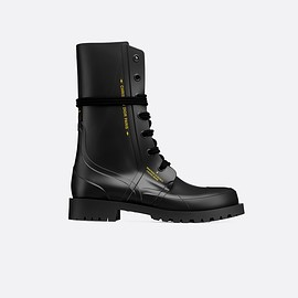 Christian Dior - Cruise 2019 Diorcamp rubber ankle boot