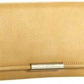 SEE BY CHLOE - See by Chloe Cherry Long Flap Wallet
