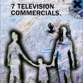 RADIOHEAD - 7 Television Commercials