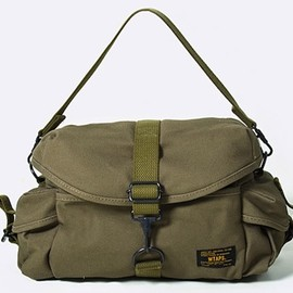Wtaps - Camera Shoulder Bag