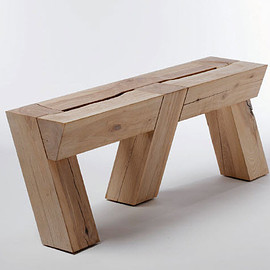 Meyer Von Wielligh - Instomi Bench