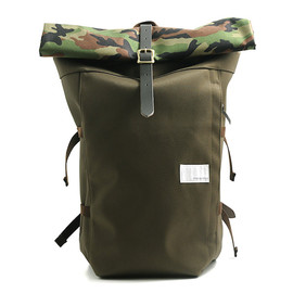 nanamica - nanamica cycling pack camo NANAMICA CYCLING PACK CAMO | RODEN GRAY SALE