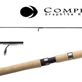 SHIMANO - Compre CPS70l2B Spinning Rod
