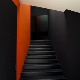Jose Silva Architect - Stairs, Office in Mexico