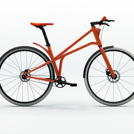 CYLO - the ultimate urban bicycle