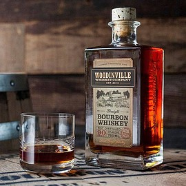 Woodinville Whiskey Co. - STRAIGHT BOURBON WHISKEY